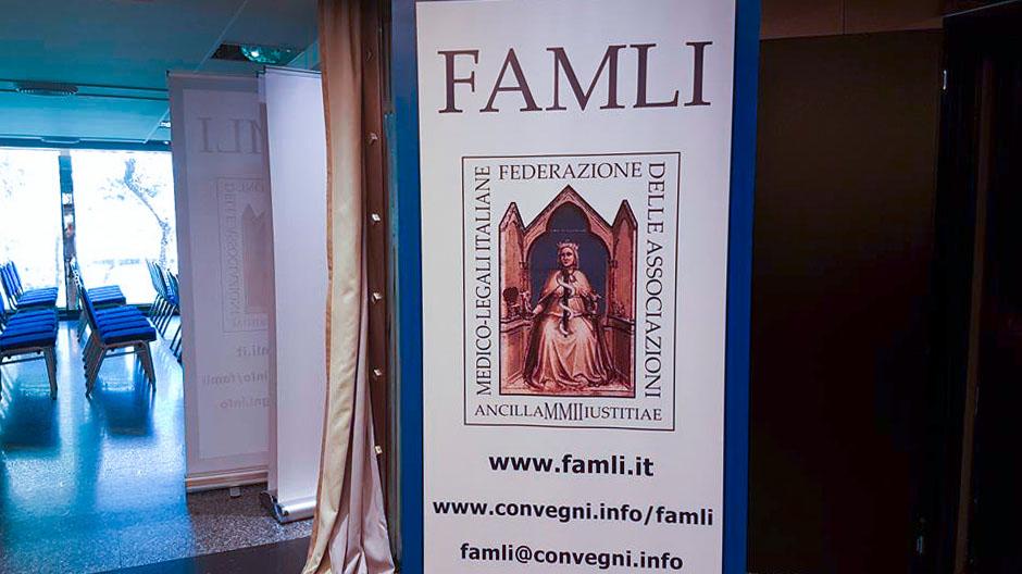 Famli Logo Remake - Marco Champier - Graphic and Web Design
