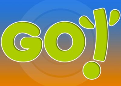 PedaGÒ! – Logo Design