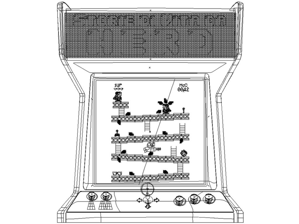 Storie di Vita da Nerd - Wireframe Copertina Design - Marco Champier - Graphic and Web Design