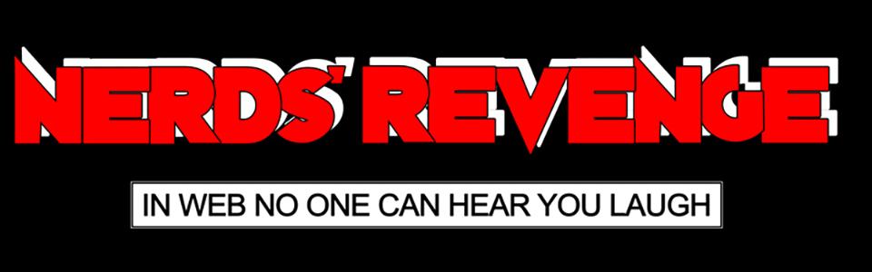 Dylan Dog - Header - Nerds' Revenge - Marco Champier - Graphic and Web Design