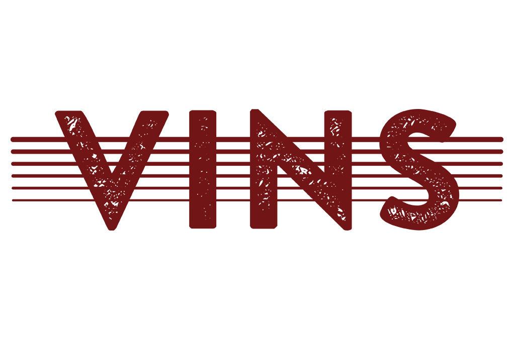 VINS – Logo Design